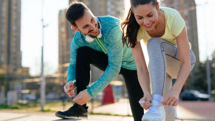 HIIT – Bestes Training für weniger Fett und mehr Muskeln