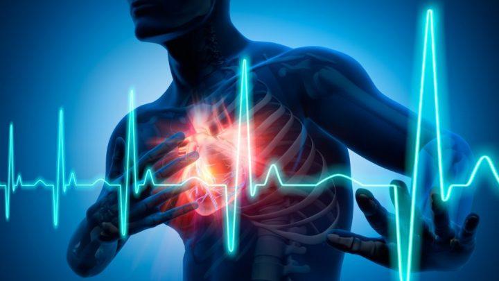 Seltener Tumor am Herzen: Diese Symptome sind deutliche Anzeichen für Herzkrebs