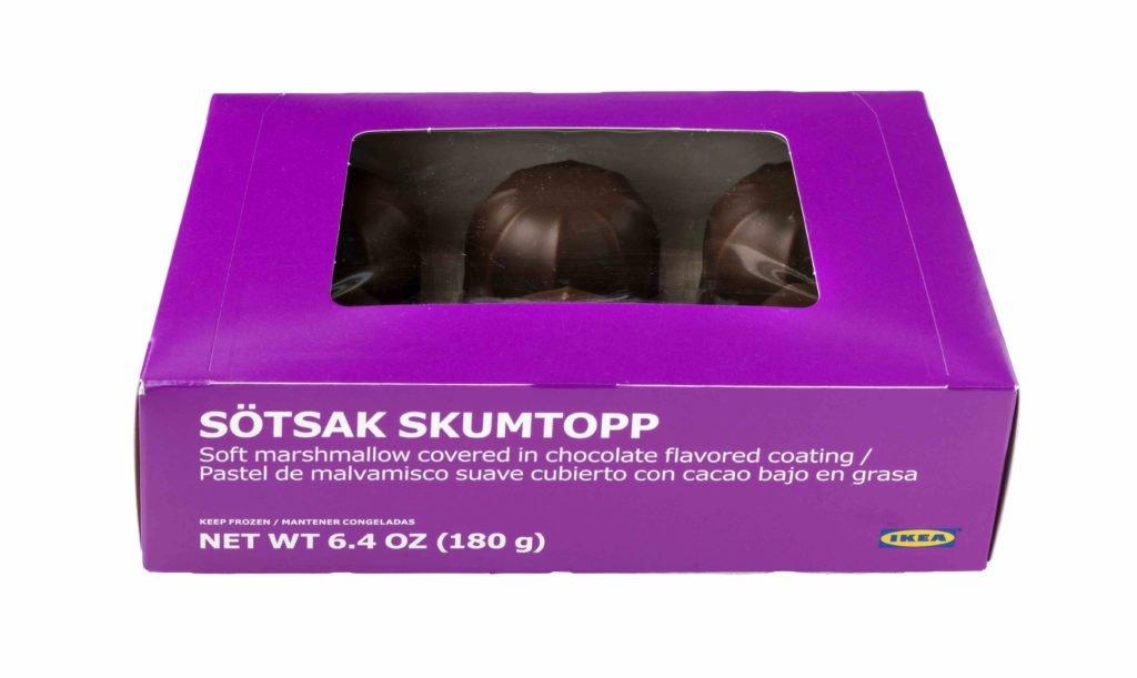 Rückrufaktion wegen Allergiegefahr – IKEA ruft Süßware zurück