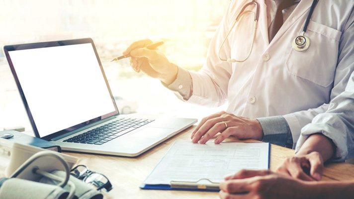 ECRIs 2019 Liste der Patientensicherheit sorgen enthält EPA
