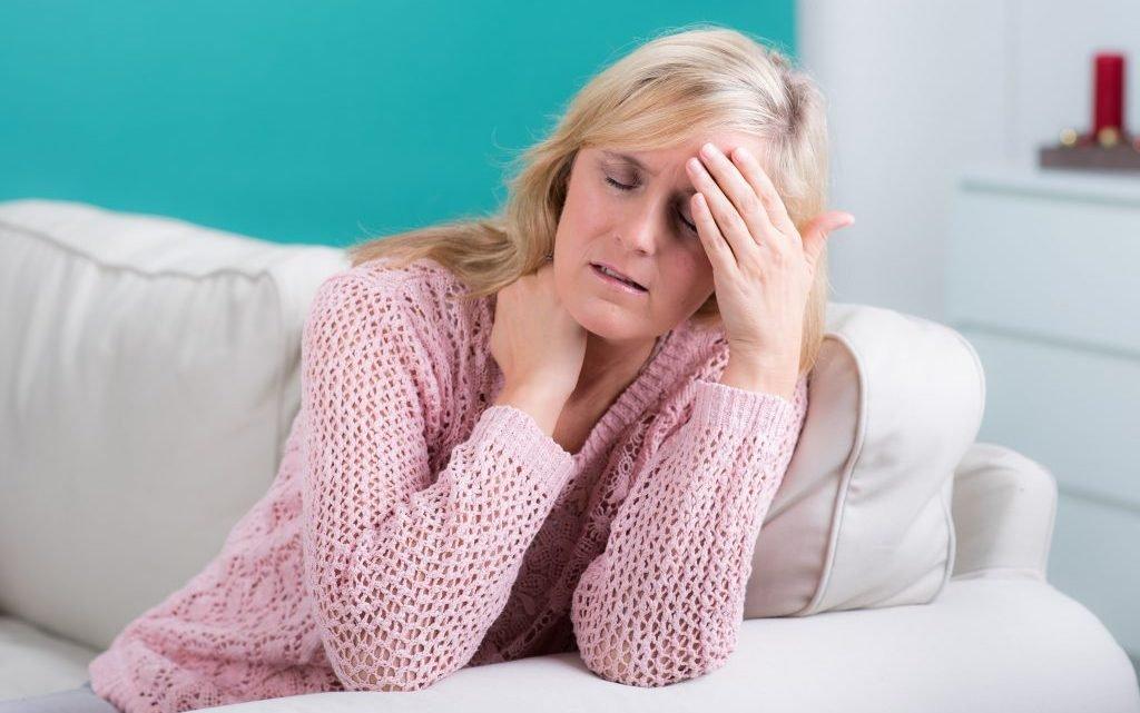Start von Periode und Wechseljahren gibt Hinweise auf ein erhöhtes Demenz-Risiko