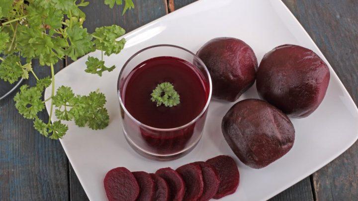 Gesundheit: Kaum ein Nahrungsmittel ist so gesund wie Rote Beete