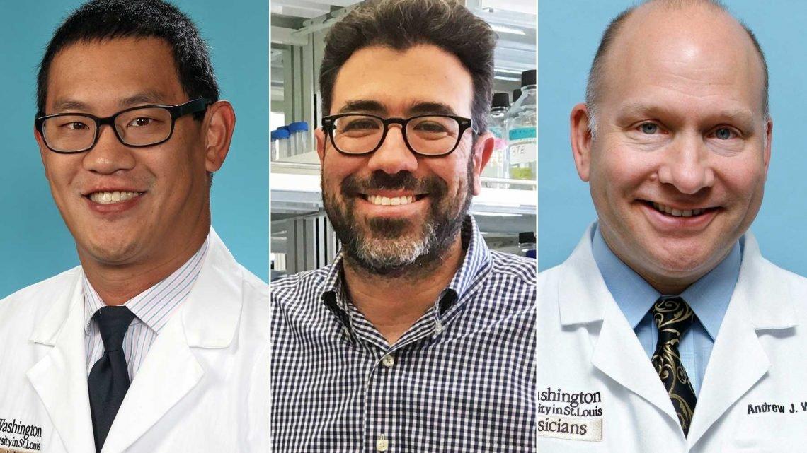 Edelson, Weiß, Yau erhalten 2019 Goldstein awards