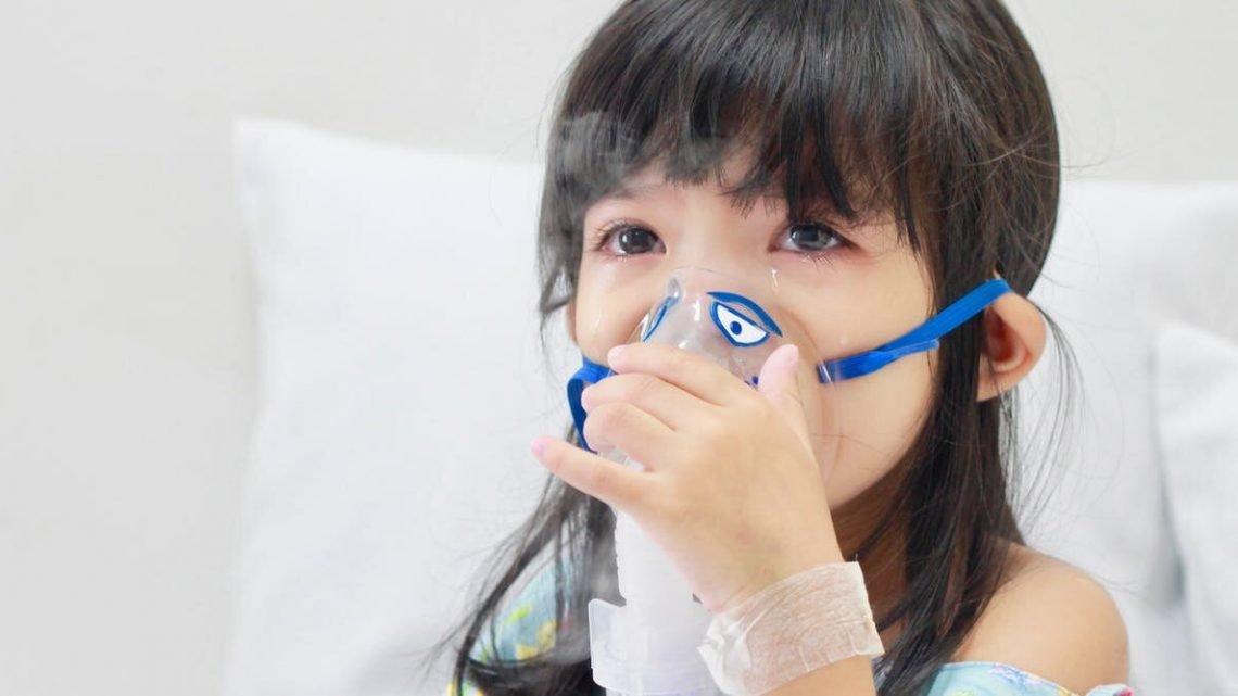 Ein neues Medikament verspricht verringert das Risiko von asthma-Anfall