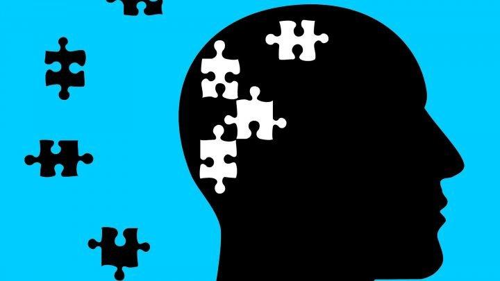 Nicht zum lachen – Lachgas hilft, zu entwirren, schnelle antidepressive Mechanismen