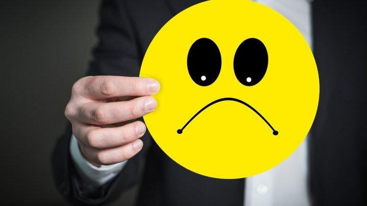 Studie: schützen Sie eine gute Stimmung, die Leute spielen es sicher