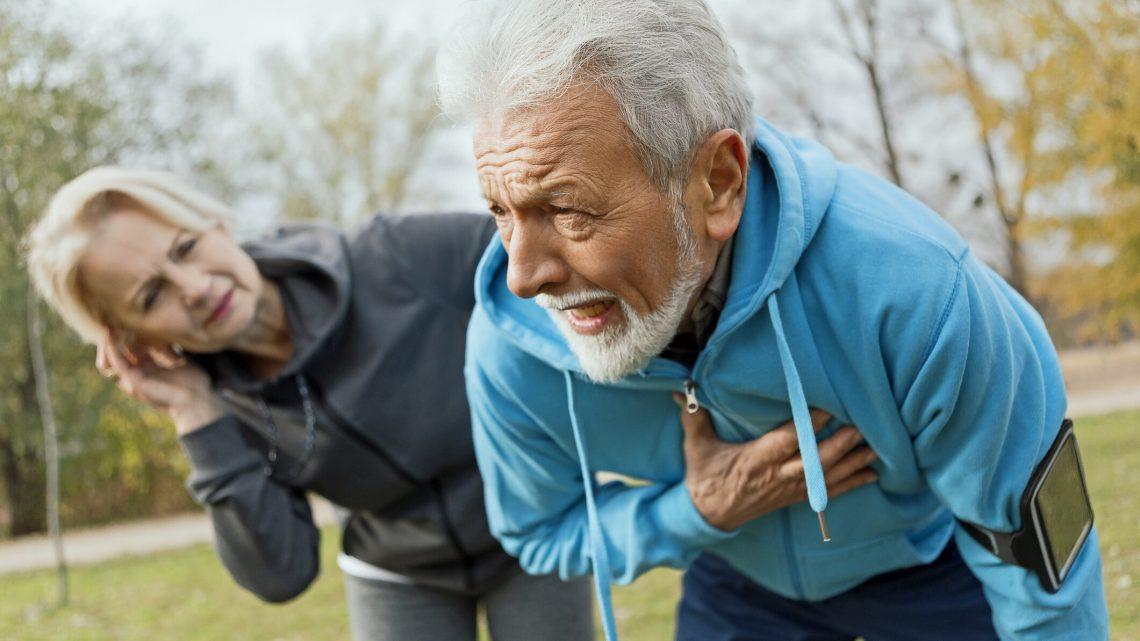 Calcium in den Arterien ist angezeigt zur Erhöhung der Patienten drohende Risiko einer Herz-Angriff
