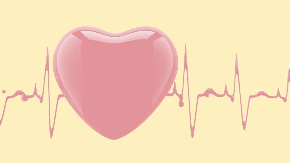 Mehr Junge Frauen Mit Herzinfarkt. Dies Könnte Der Grund Dafür Sein
