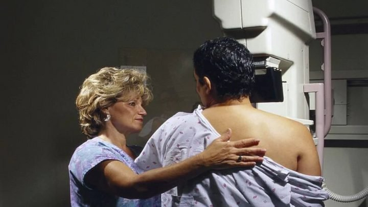 Änderungen des Lebensstils können senken Ihr Brustkrebs-Risiko