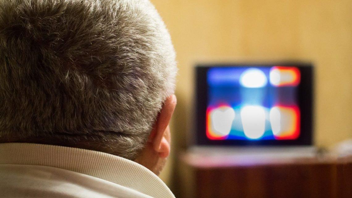 Verbringen zu viel Zeit im sitzen verbunden zu rund 50.000 Todesfälle pro Jahr in Großbritannien