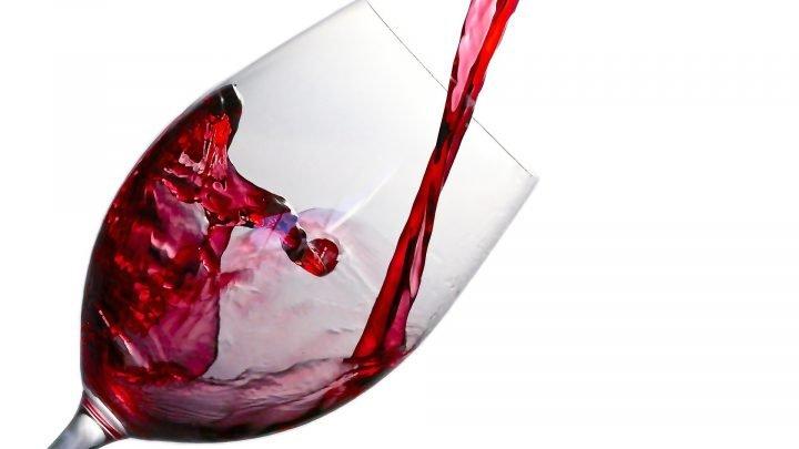 Moderater Alkoholkonsum schützt nicht vor Schlaganfall, Studie zeigt,
