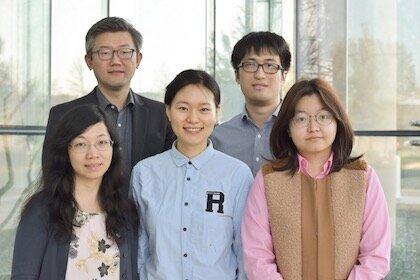 Die Forscher zeigen, dass Mutationen in der menschlichen Leber fördern kann und die regeneration von Gewebe