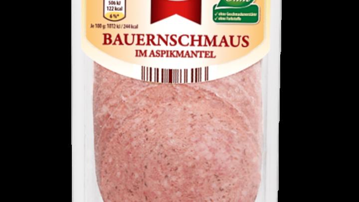 Wieder Aldi-Rückruf: Fleischhersteller ruft diese Wurst wegen Listerien-Bakterien zurück!