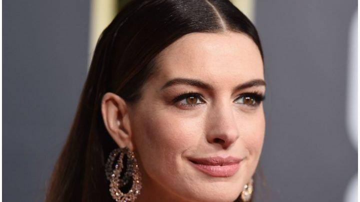 Vegan Sein Nicht Mich Gut Zu Fühlen: Anne Hathaway