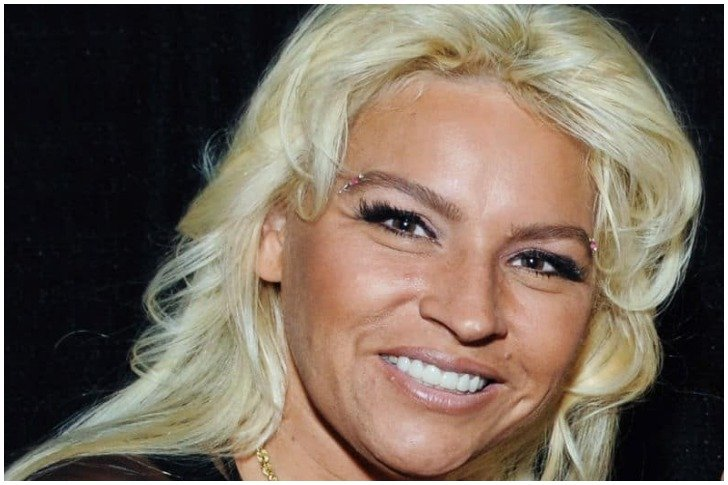 Beth Chapman, Sendet Ostern Wünsche Mit Dem Hellsten Lächeln Immer