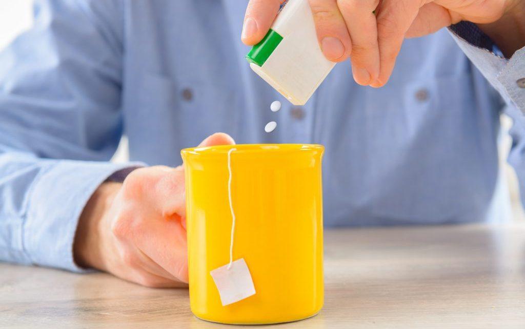 Gesundheit: Gesundheitsschädliche Stoffe entstehen beim Erhitzen von Lebensmitteln mit Süßstoff