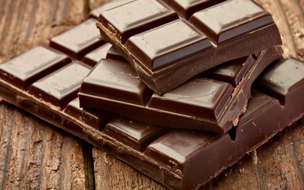 Bei Bluthochdruck: Diese Schokolade hilft den Blutdruck in nur einem Monat zu senken