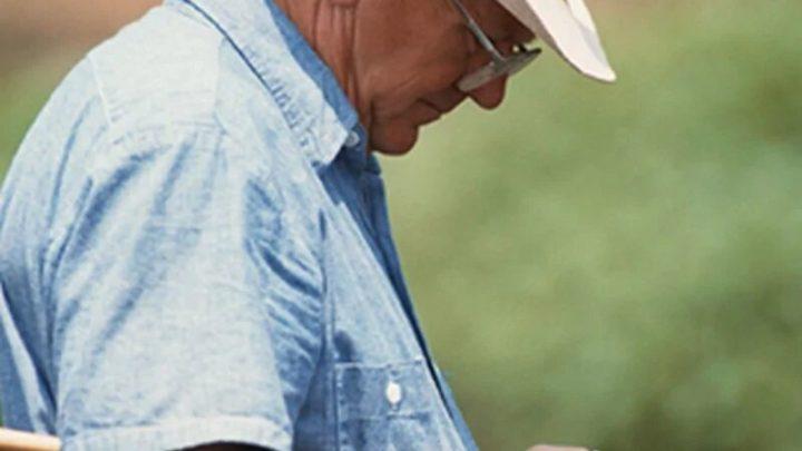 CDC: Gewalt gegen Senioren auf dem Vormarsch, vor allem unter Männern