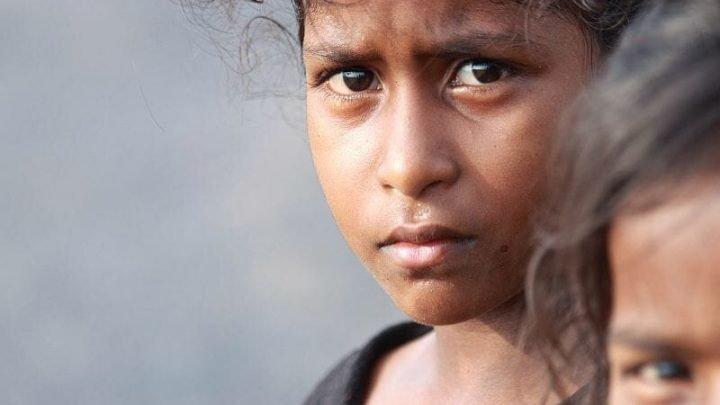 Erhöhte Blut-Bleiwerte weit verbreitet unter den Flüchtlings-Kinder