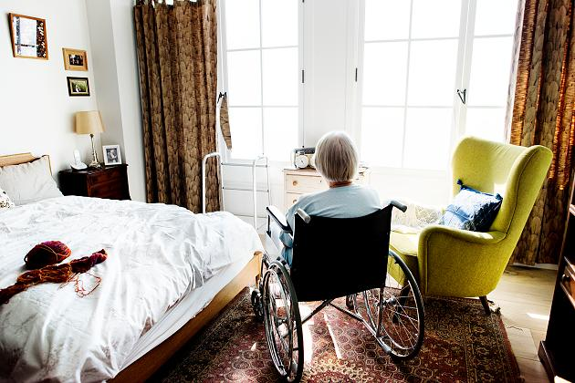 Selbst grottenschlechte Pflegeheime kriegen eine 1: Das soll sich jetzt ändern