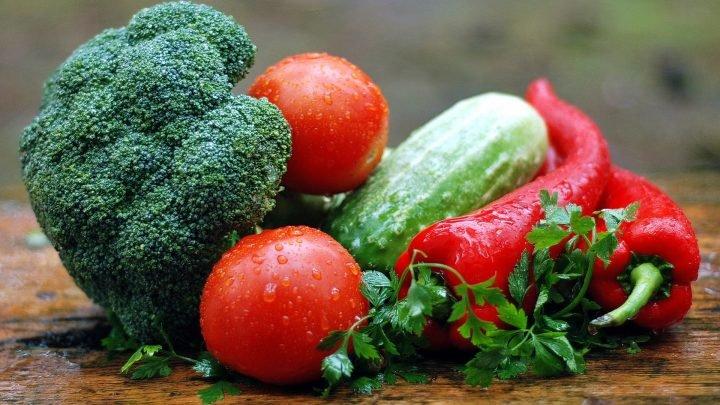 Lebensmittel-system Verbesserungen machen könnte es einfacher, gesünder zu Essen