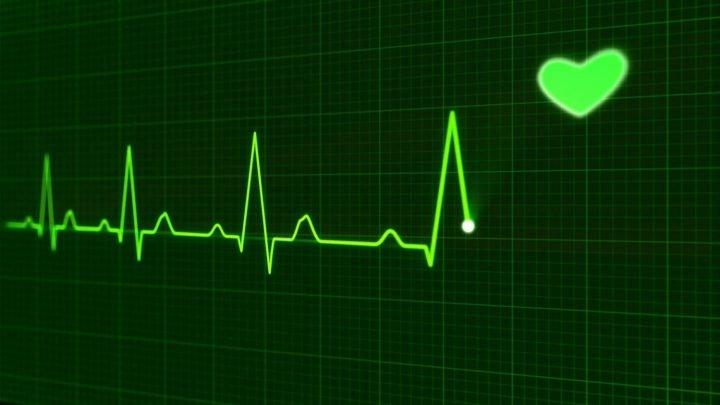 Nachweis von Herzpatienten, die in 'gesunden' Menschen führt möglicherweise zu effektivere Behandlung
