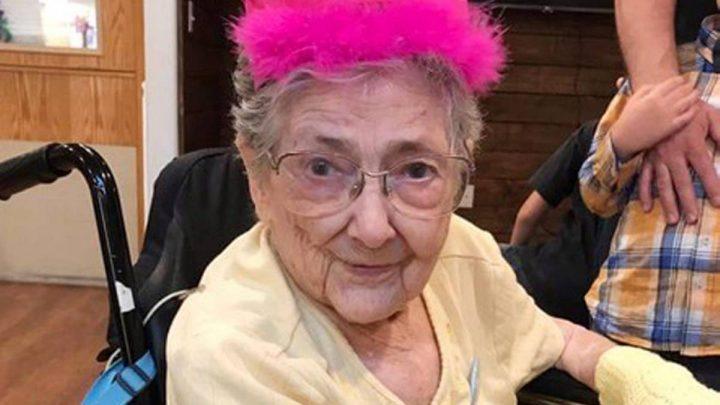 Rose Marie Bentley lebte 99 Jahre mit lebensgefährlicher Fehlbildung – ohne davon zu wissen