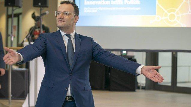 """Spahn informiert EU: """"Alte"""" Preisbindung für EU-Versender wird gestrichen"""