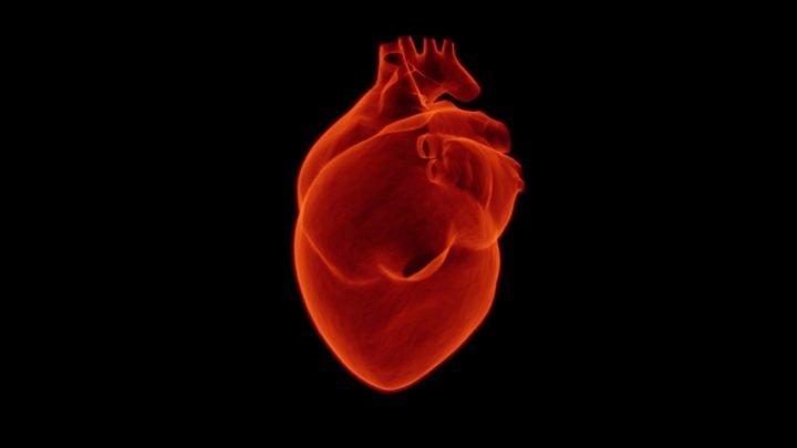Herzinsuffizienz-Patienten in Großbritannien erhalten nicht die langfristige Pflege, die Sie brauchen