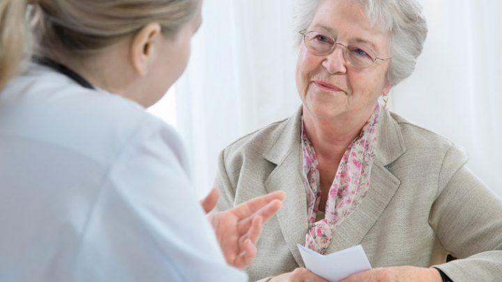 Herzerkrankungen: Sich gesund zu fühlen, reicht nicht
