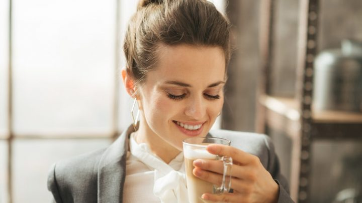 Kaffee: Nicht mehr als 6 Tassen pro Tag