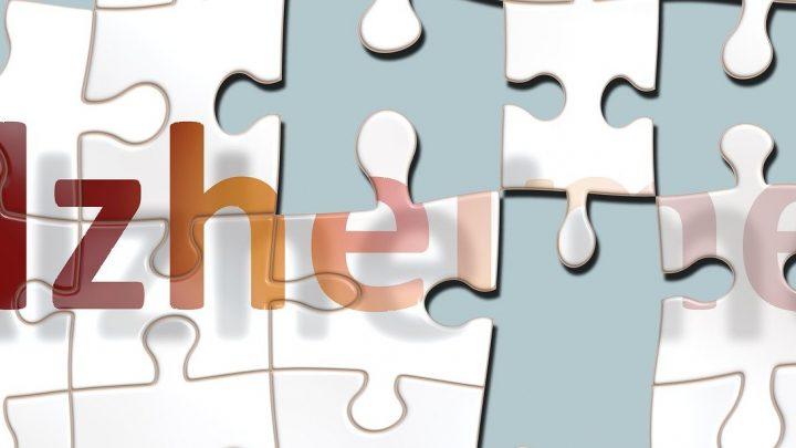 Forscher blockieren protein, das spielt eine wichtige Rolle bei der Alzheimer-Krankheit