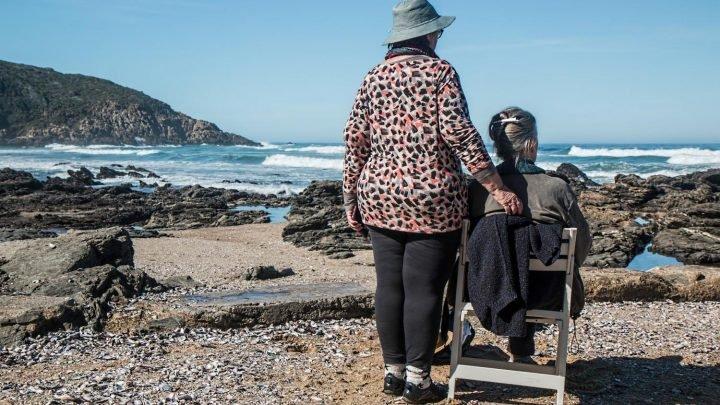 Es gibt fast immer einen besseren Weg, um für die Pflege Pflegeheim Bewohner als hemmende Ihnen