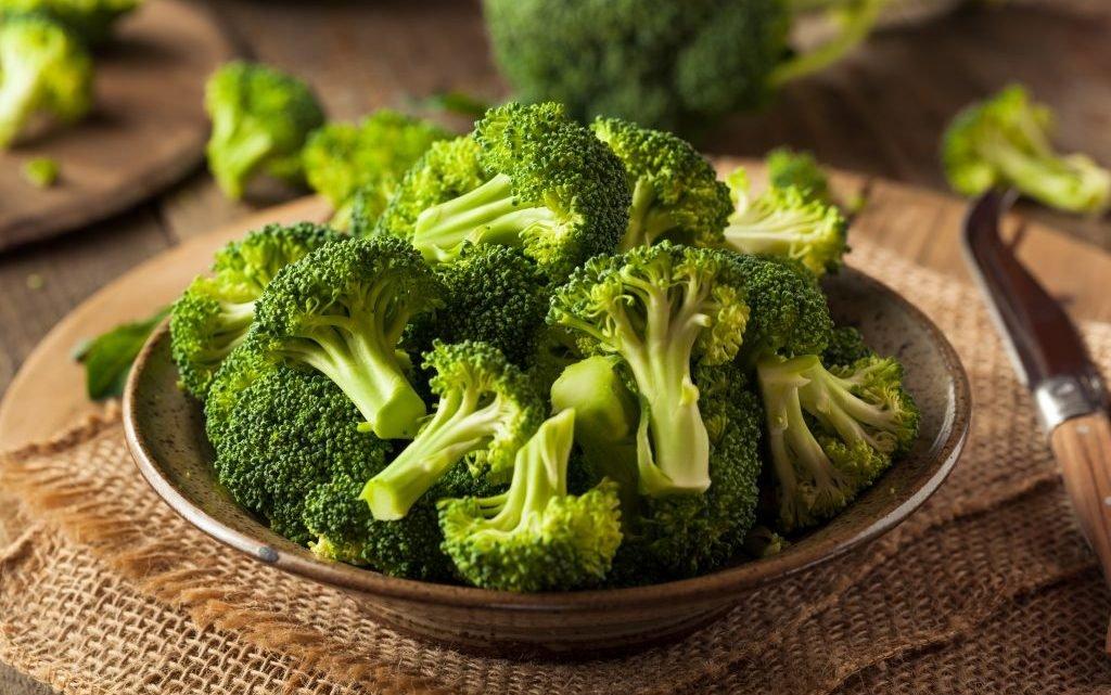 Studie: Brokkoli-Inhaltsstoff als Mittel gegen Krebs entdeckt