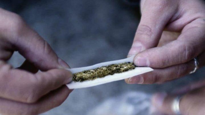 Cannabis-Legalisierung nicht gebunden zu höhere Gesundheitswesen-Auslastung