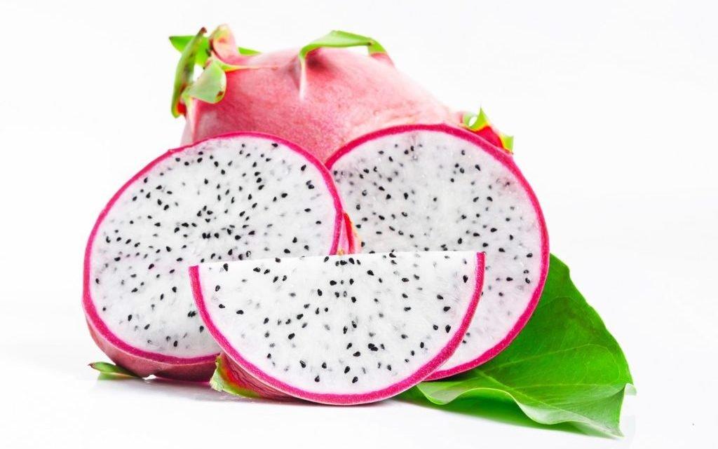 Drachenfrucht – Inhaltsstoffe und Herkunft