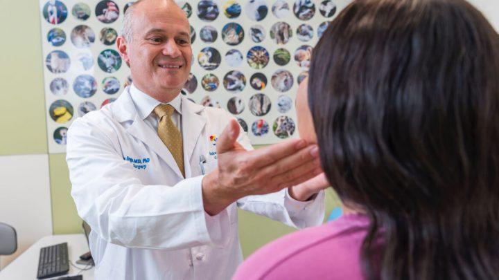 Frühen Gewicht-Verlust-Chirurgie verbessern können Typ-2-diabetes, Blutdruck Ergebnisse
