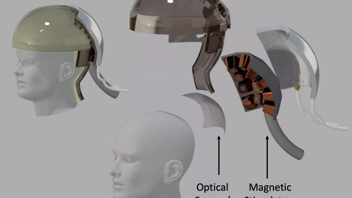 Projekt zielt auf die übertragung der visuellen Wahrnehmung von den sehenden zu den blinden