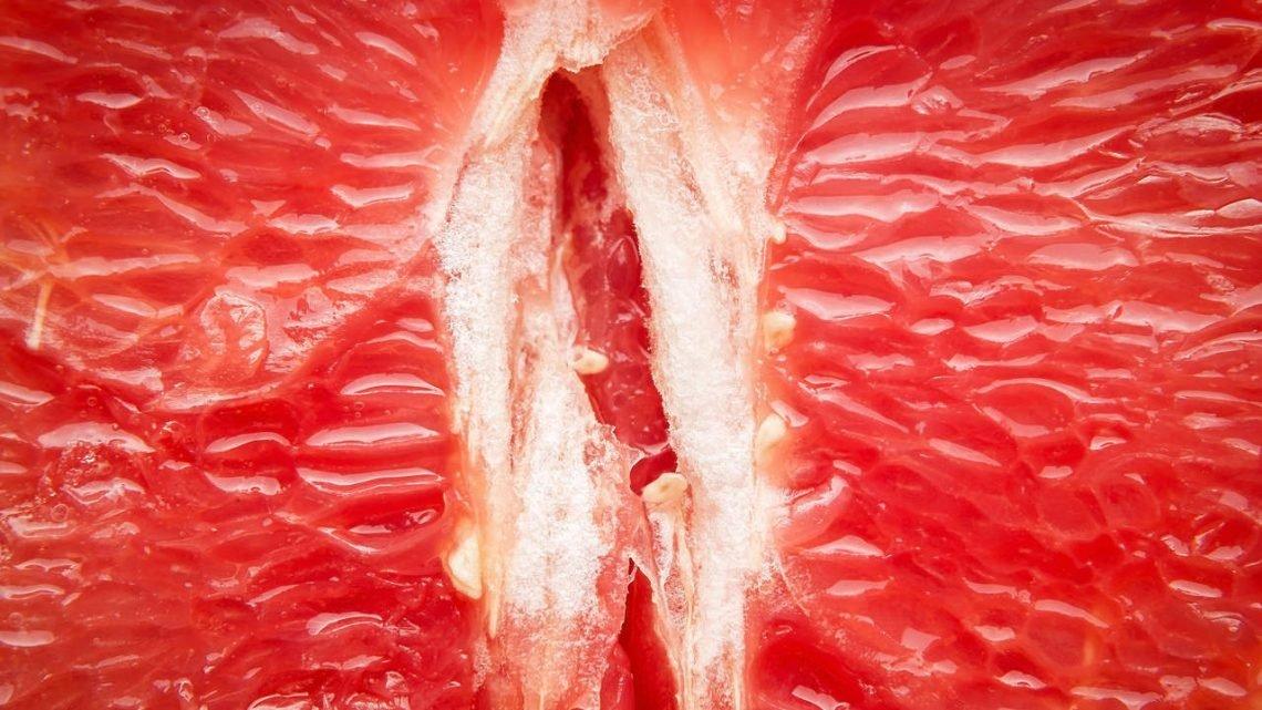 7 Dinge, die Sie Wahrscheinlich nicht Wissen, Über Ihre Vulva, aber Sollte