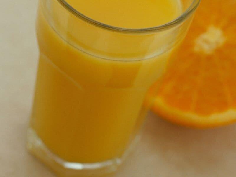 Zuckerhaltige Getränke und Fruchtsäfte können erhöhen das Risiko eines frühen Todes