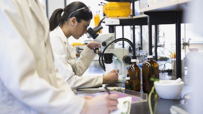 Intermountain, Dekodieren starten massive neue Genetik-Studie