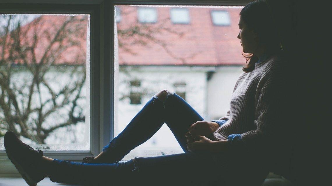 Ein in vier britischen Kinder haben eine Mutter mit einer psychischen Erkrankung