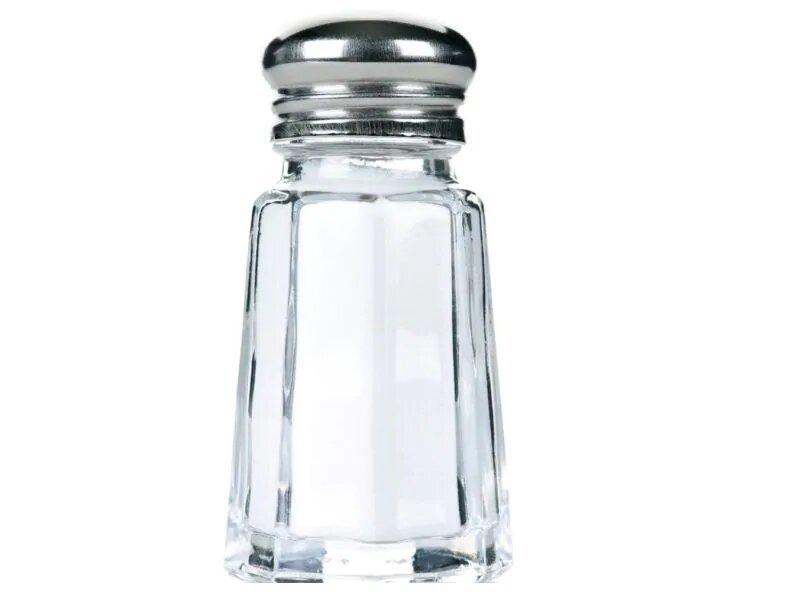 5 einfache Möglichkeiten, um wieder Ihre Salzaufnahme