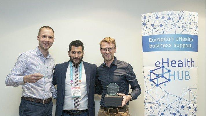 Polen ist StethoMe, Deutschland Thryve ausgewählt als Gewinner der EC2VC pitch-Wettbewerb