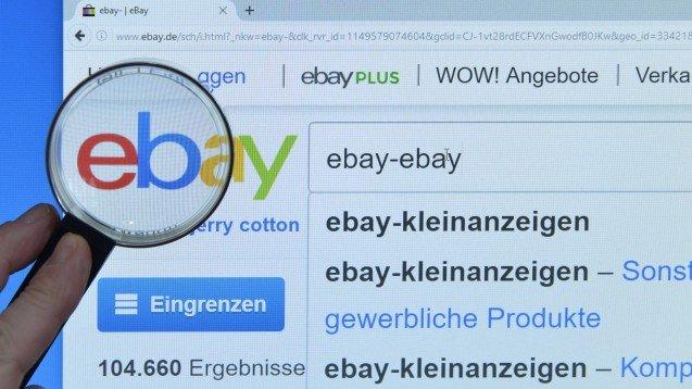 Arzneimittel auf Ebay – BMG will Gesetzeslage prüfen
