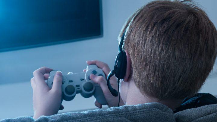 Ab wann leidet man unter Computerspielsucht? Erster Test zeigt es