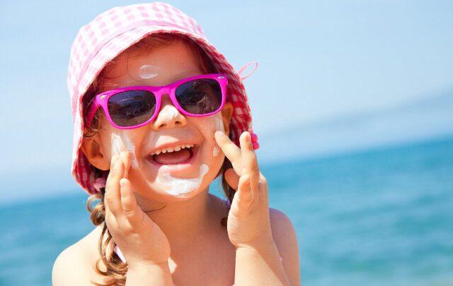 Ein Hautarzt ist die beste Sonnenschutz-Beratung