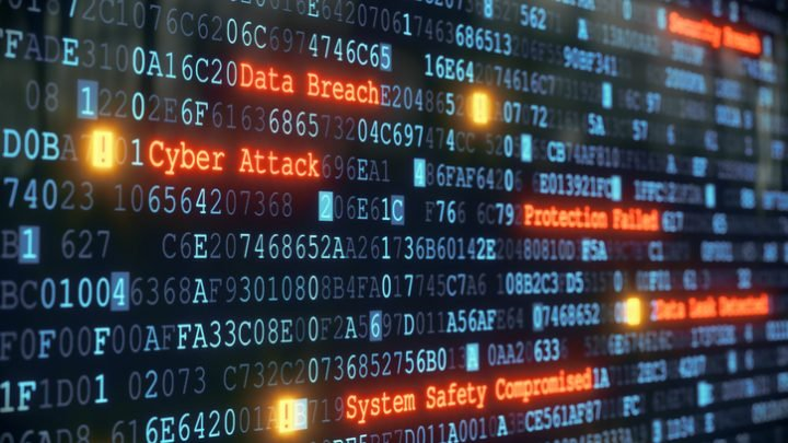 Cybersecurity: Wie das Risiko zu senken