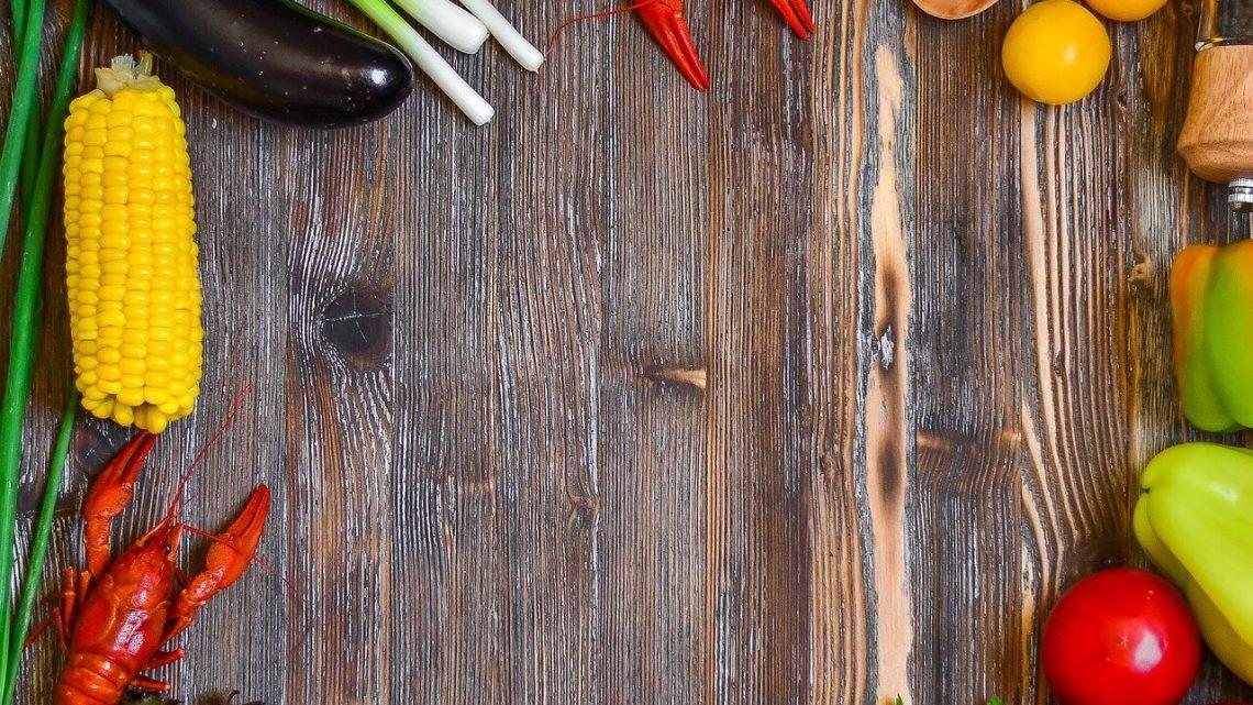 Viele junge Erwachsene, die den Wert nachhaltig erzeugter Lebensmittel, was zu gesünderen Lebensmitteln