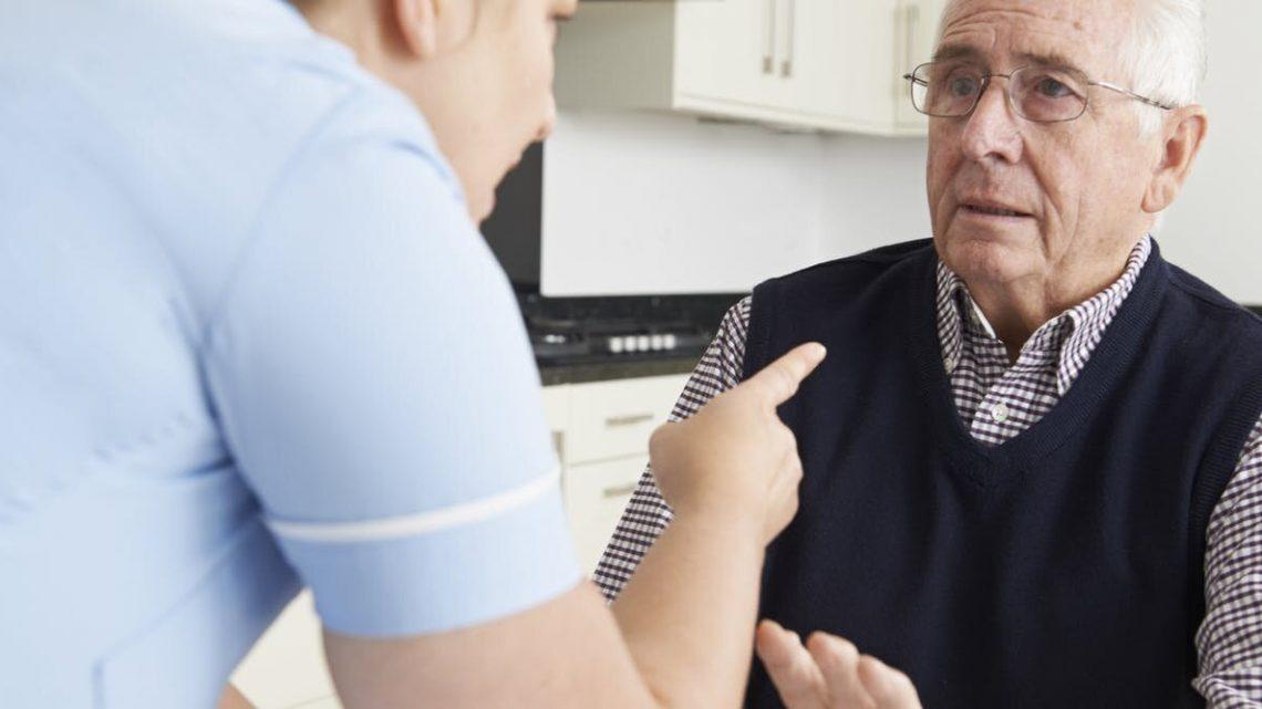 Missbrauch älterer Menschen steigt, ohne erhöhtes Bewusstsein